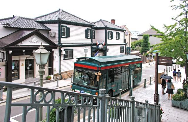 3. Mysterious Museum in Kobe