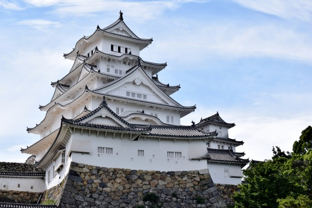 5. Japan's first World Heritage