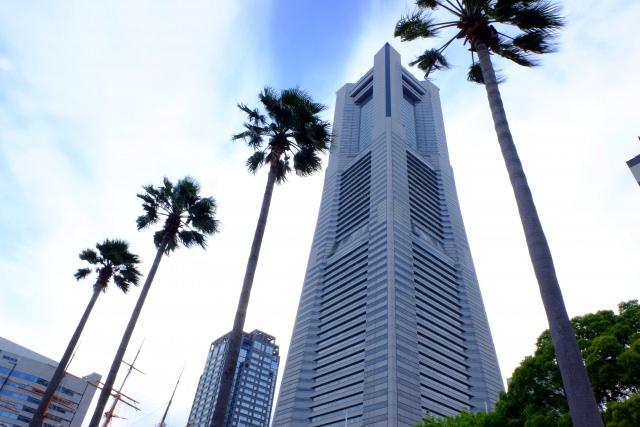 3. Landmark Tower