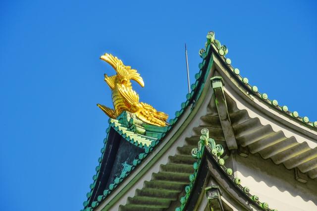 2. Nagoya Castle