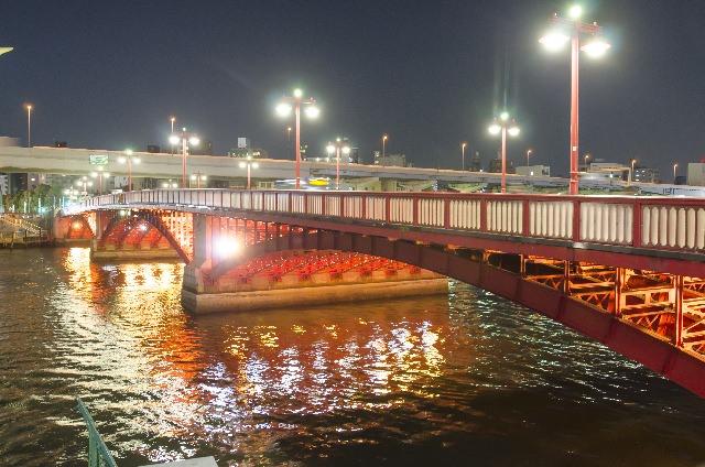 7. Azuma Bridge