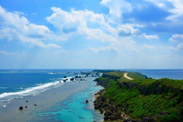 7. Cape Higashi Henna-zaki