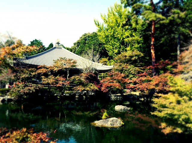7. Daigo-Ji Temple – full of national treasures and important cultural properties
