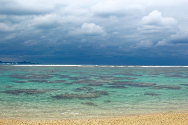 9. Yonehara Beach