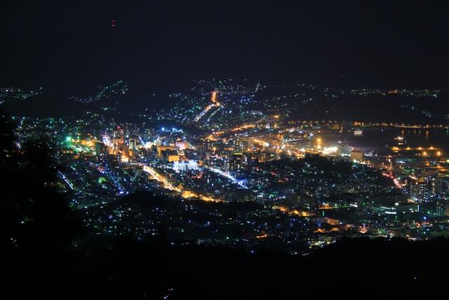 4. Mt. Kenashi Observation Deck