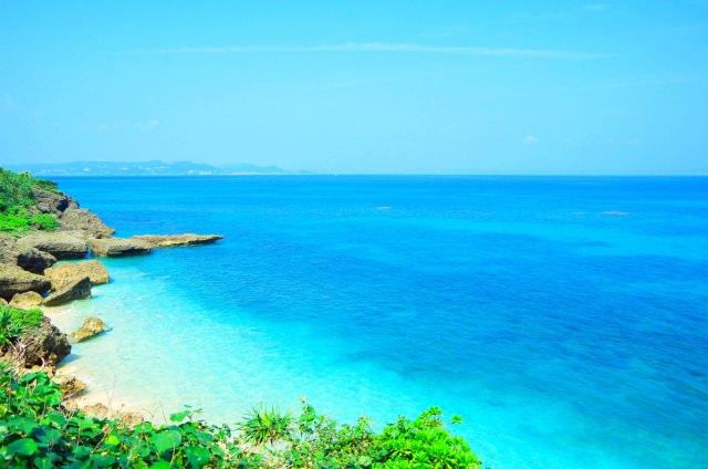 5. Kudakajima Island