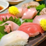 The Best 10 Sushi Restaurants You Must Eat in Hokkaido
