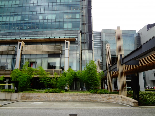 2. Tokyo Midtown