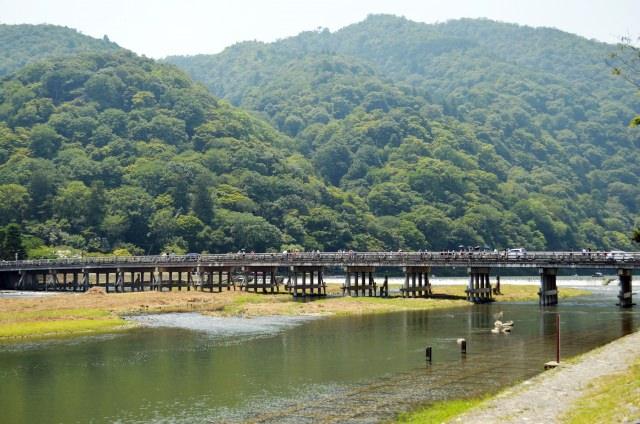 2. Togetsukyo