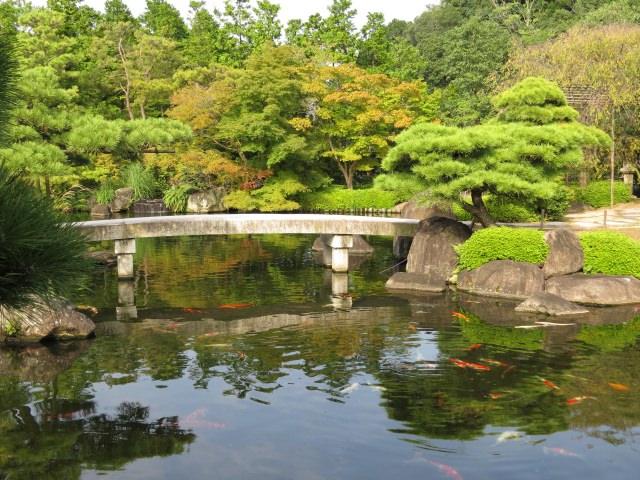 3. Koko-en Garden
