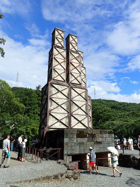 3. Nirayama Reverberatory Furnace