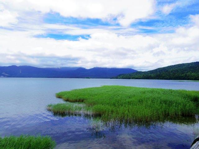 2. Akan Lake