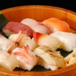 The 10 Best Sushi Restaurants You Must Eat in Tokyo, Japan