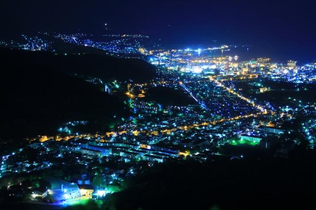 8. Mt. Tengu