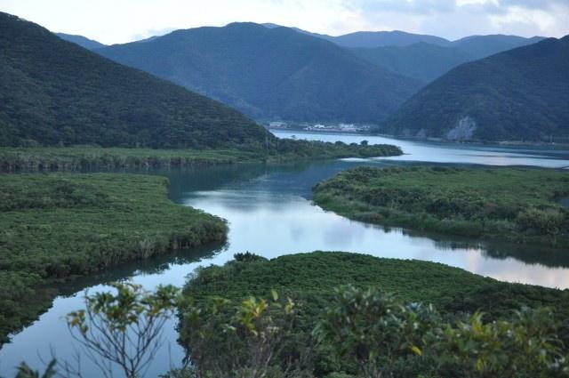 10. Amami-ooshima
