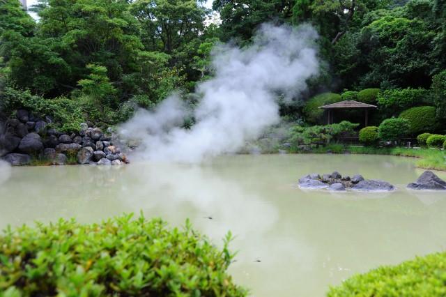 1. Beppu Jigoku Meguri