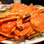 The 10 Best All-You-Can-Eat Crab Buffet in Hokkaido, Japan