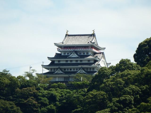 3. Atami Castle
