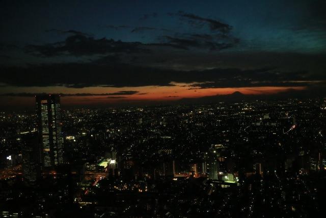 3. Tokyotocho tenbodai