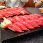 The 10 Best Sushi Restaurants You Must Eat in Ueno, Tokyo