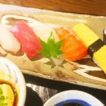 The 10 Best Sushi Restaurants You Must Eat in Shibuya, Tokyo