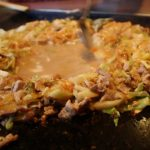 The Best 10 Monja-yaki Restaurants You Must Eat in Asakusa, Japan