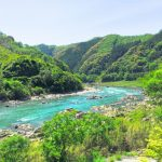 The 10 Recommended Outlying Scenic Spots in Kochi Prefecture