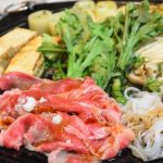 The 10 Most Popular Long Standing Sukiyaki Restaurants in Okinawa!