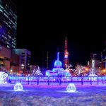 Sightseeing at Night in Sapporo! The 10 Must-go Night spots!