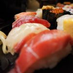 The Best Sushi In Toyama! The Best 10 Sushi Restaurants In Toyama!