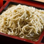 Must-Try Soba In Tokyo! The Best 10 Soba Restaurants In Tokyo!