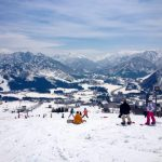 Collection of Ski Resorts in Japan! The 10 Must-go Ski Slopes across Japan!