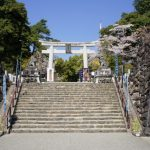 Historic Sites To Amazing Views! The Best 10 Sightseeing Spots You Must Visit In Kofu!